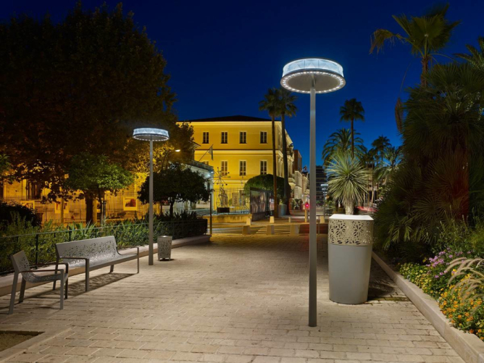 hyeres-public-lighting